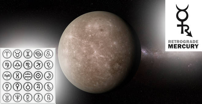 Mercury is in retrograde - here's how it could affect your