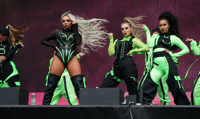 Little Mix won the show in 2011 and have gone on to be perhaps one of the show's biggest successes