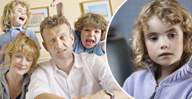 The Outnumbered kids are all grown up!