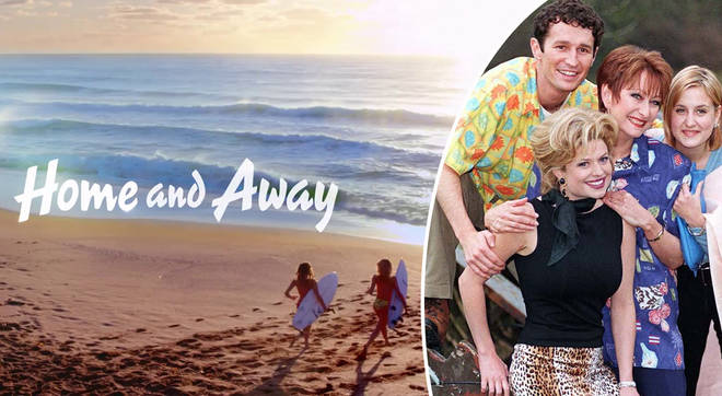 Home and Away was rumoured to be struggling