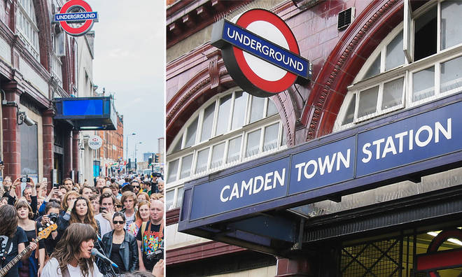 Northern Line status: Londoners face travel chaos during rush hour as Tube line is down