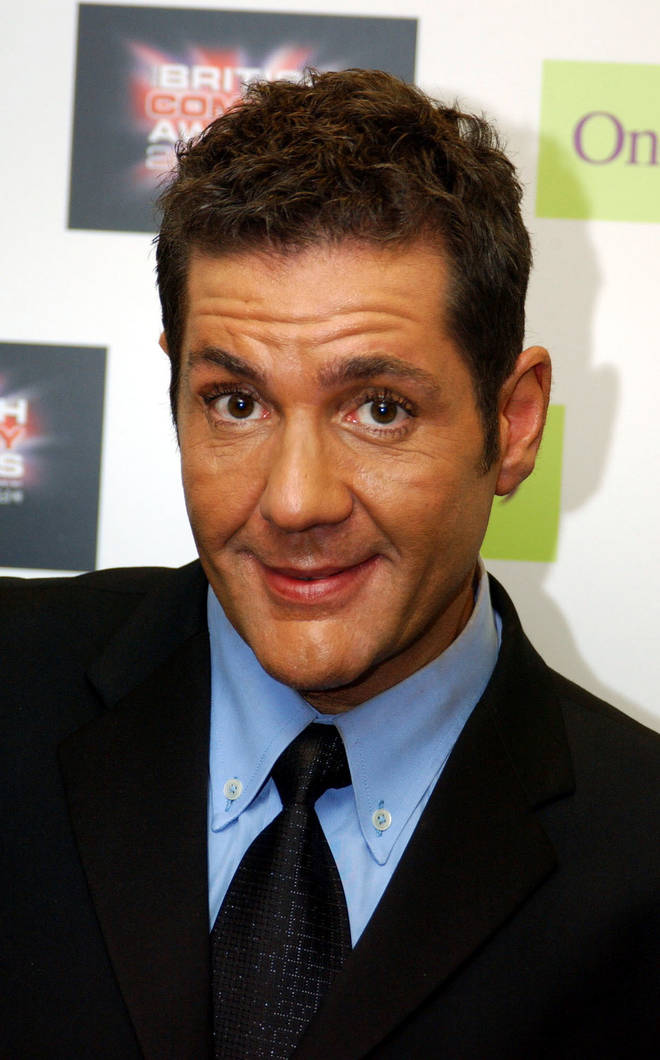 Dale Winton originally hosted the show
