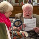 Freddie Jones dead: Emmerdale's Sandy Thomas dies aged 91