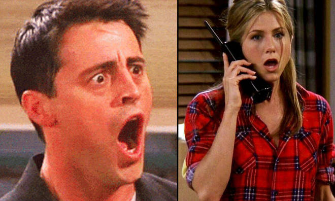 Friends is officially leaving Netflix and fans can't cope - but there's good news for UK viewers