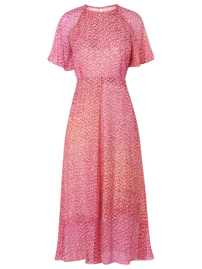 Kate's dress is sold out already