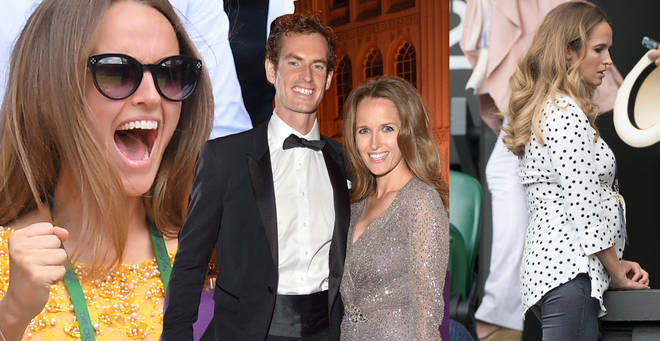 Everything you need to know about Kim Sears and Andy Murray's relationship
