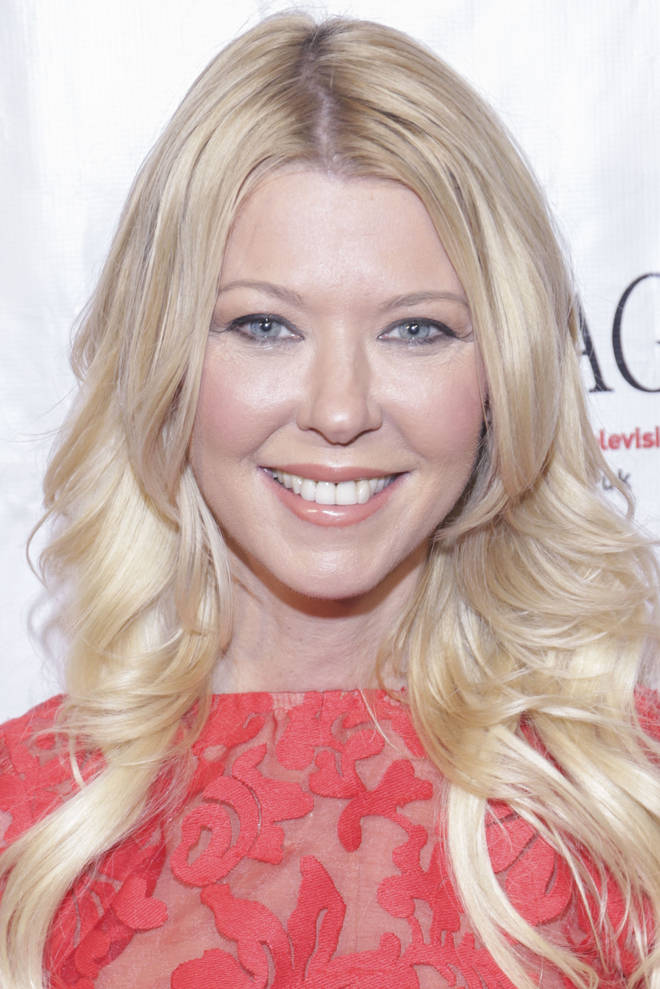 Tara Reid is still in the acting business, and also models