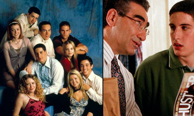 Here's where American Pie cast are now on the 20th anniversary