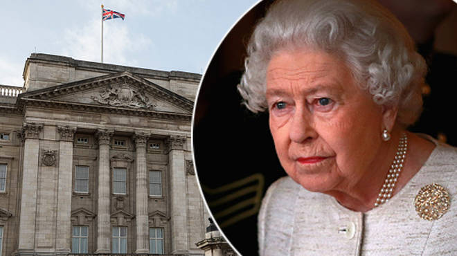 Buckingham Palace intruder: The Queen faces new security breach
