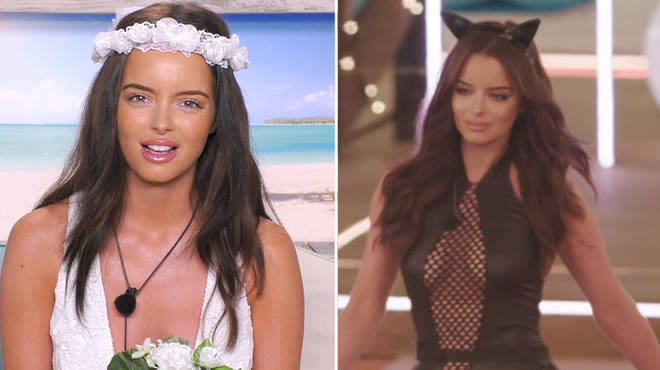 When was Maura Higgins engaged and who is the Love Island star's former fiancé?