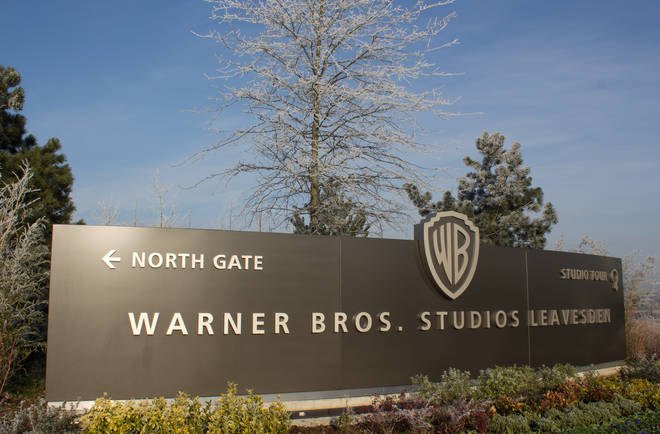 Warner Bros. Studios Leavesden is a film and media complex owned by the huge media conglomerate.