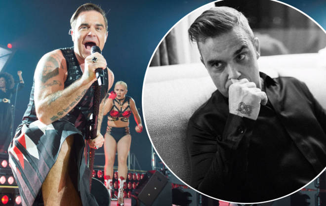The British singer, 45, has opened up about his battle with anxiety disorder agoraphobia.