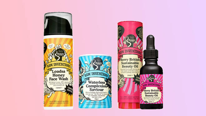 Beauty Kitchen want to be the world's most sustainable brand