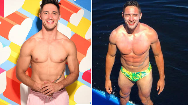 Love Island is introducing three new contestants into the villa
