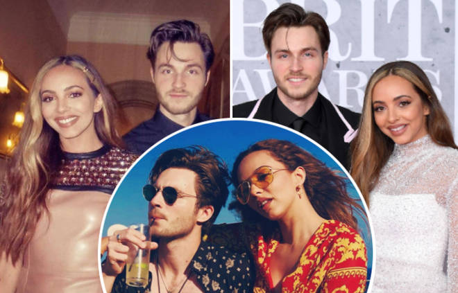"Jade and Jed have amicably split and vow to ""remain mates"", a new report has claimed."
