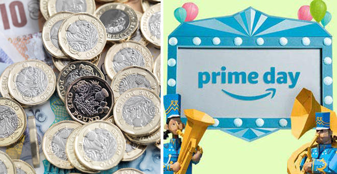 Here's how you can get free money from Amazon Prime