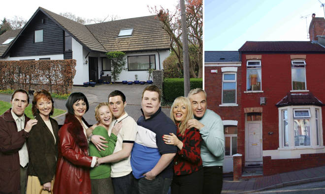Much of hit comedy series Gavin and Stacey was filmed in South Wales.