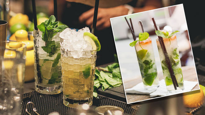 Adventurous new twists on a classic mojito