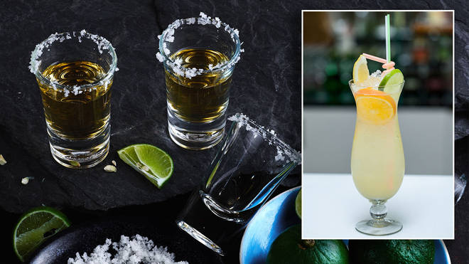 Tequila is more than just a shot, says expert