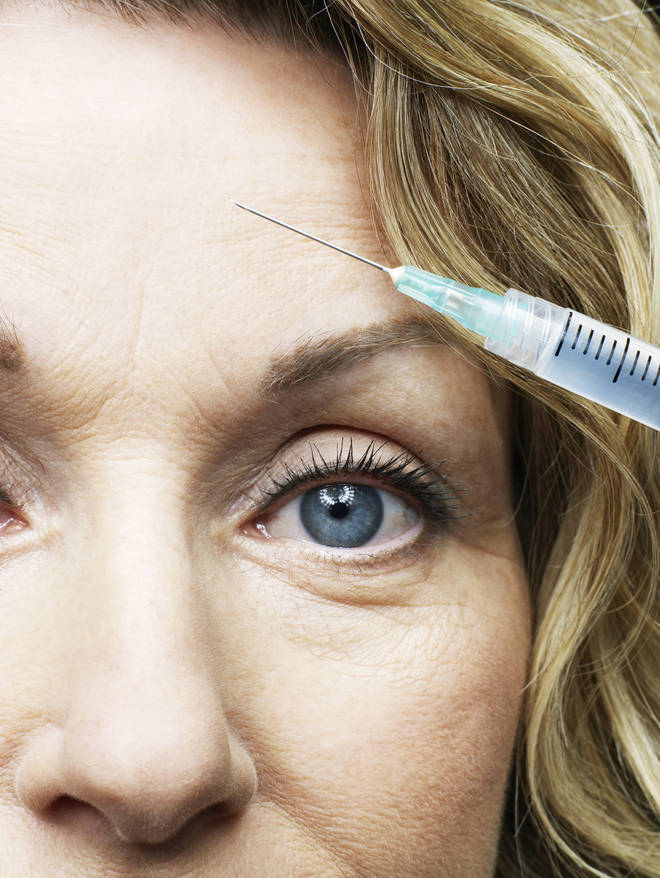 Women, young and old are seeking botox as a direct effect of the challenge
