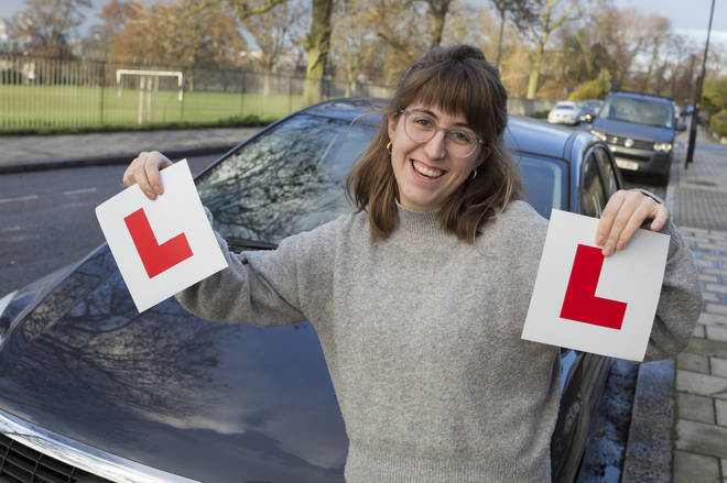 The scheme is set to place restrictions on those who have just passed their test.