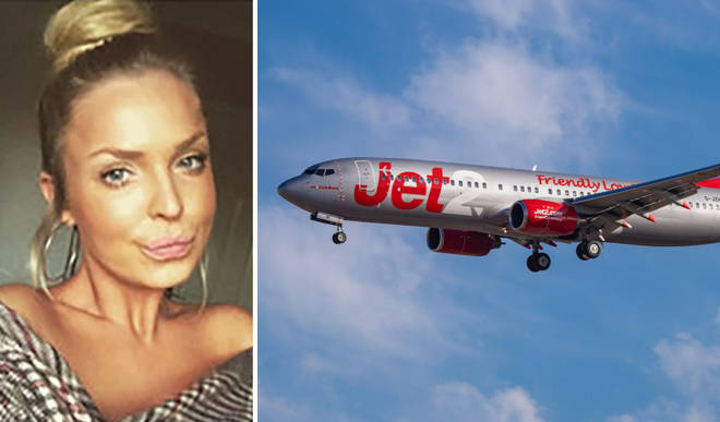 "Jet2 says: ""As a family-friendly airline, we take an absolutely zero tolerance approach to disruptive behaviour."""
