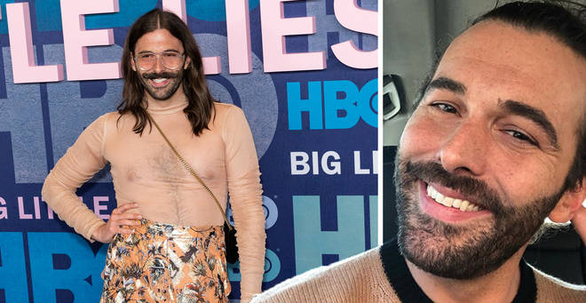 Here's everything you need to know about Jonathon from Queer Eye