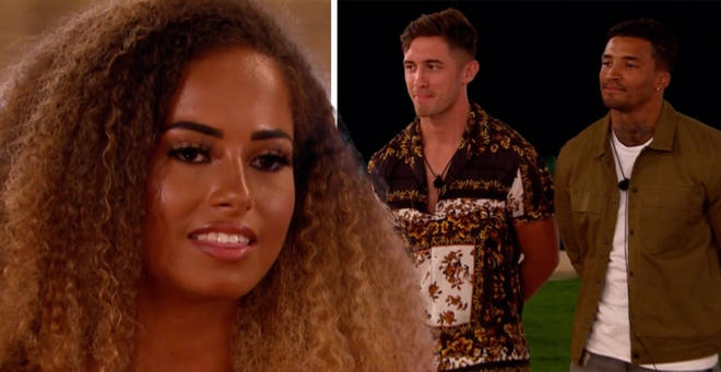 Love Island fans spot huge spoiler ahead of tonight's dramatic recouping