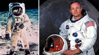 Tomorrow marks the 50th anniversary of the Apollo 11 moon landing.
