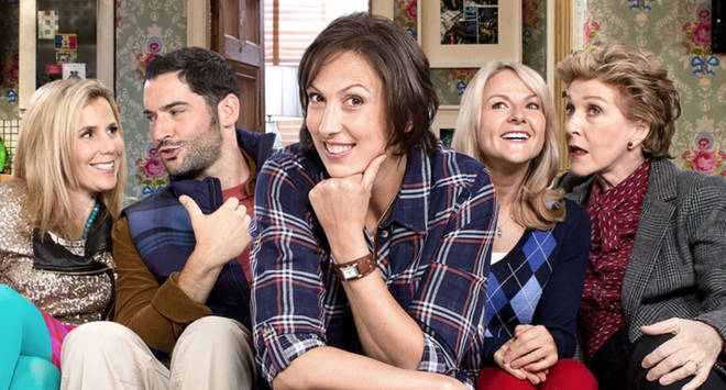 Miranda is returning to our screens later this year