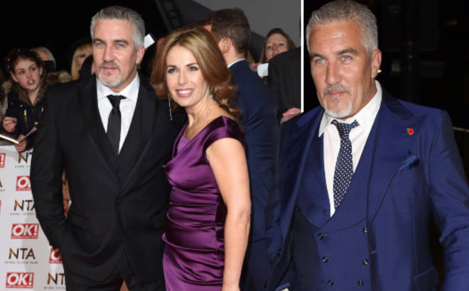 Paul Hollywood and now ex-wife Alexandra broke off their relationship following 20 years of marriage.