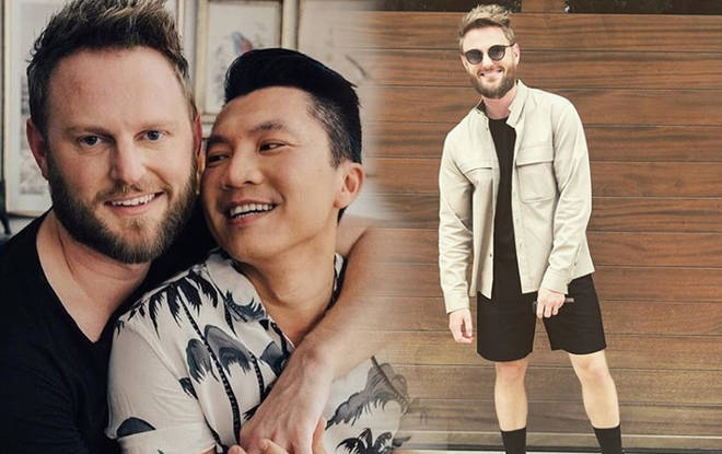 How Old Is Bobby Berk And Who Is The Queer Eye Interior Designer S Partner Heart