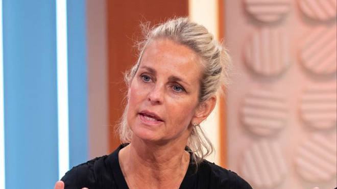 Ulrika Jonsson has been honest about the breakdown of her third marriage