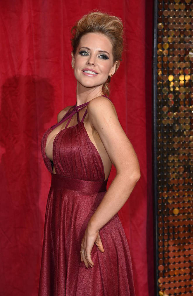 Home is where the heart is for Steph Waring