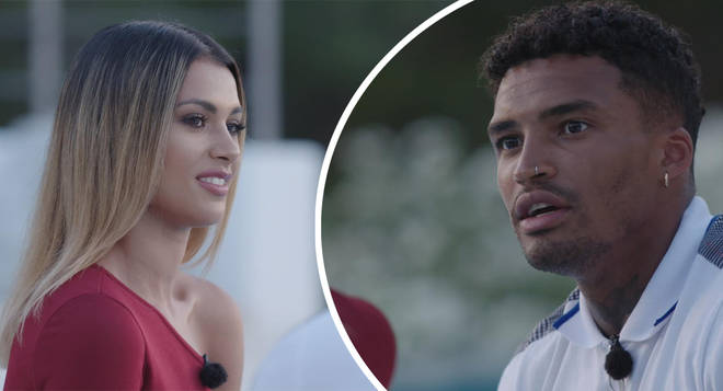 Will Joanna take Michael back?