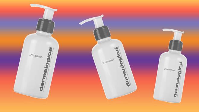 Dermalogica Pre-Cleanse Oil
