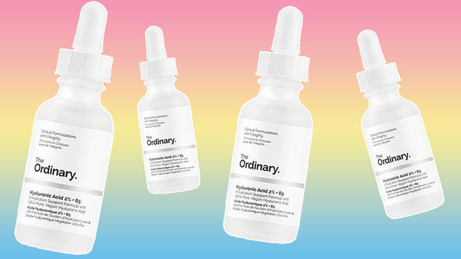 The Ordinary Hyaluronic Acid 2% + B5 is a great budget buy