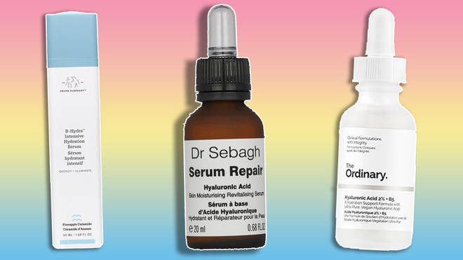 These serums are a vital part of your skincare routine, says Nicola Bonn