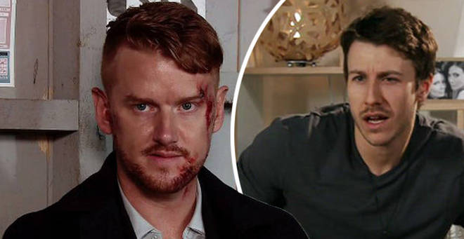 Will Ryan die at the hands of evil Gary?
