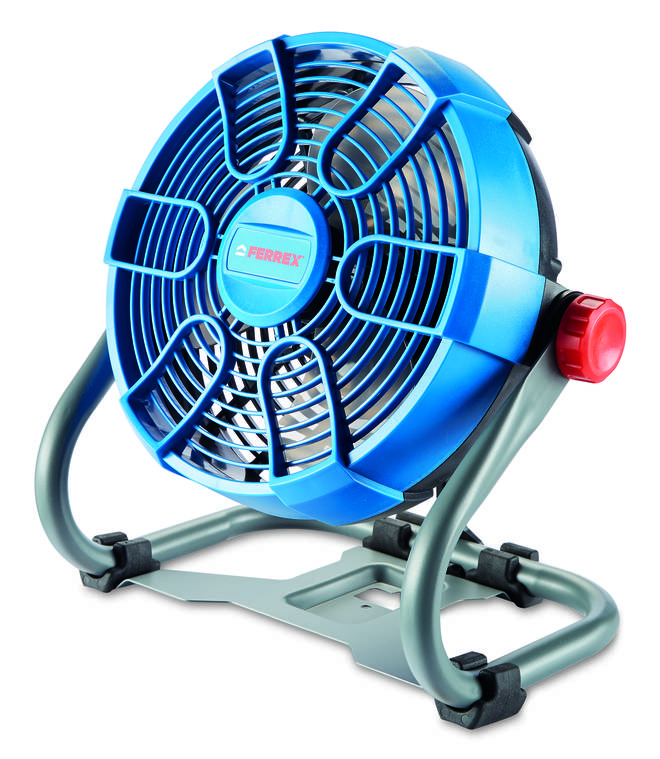 Keeping a fan in your room is advised in the hot weather