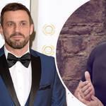 Jamie Lomas is returning to Hollyoaks