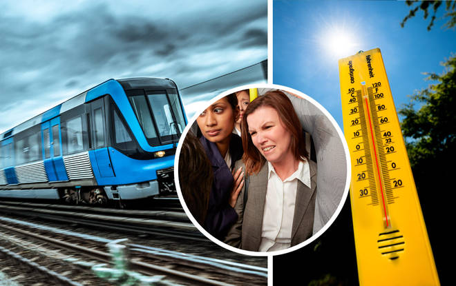 Commuters shouldn't hop on the train tomorrow, claim rail firms