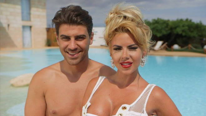 You can now watch every series of Love Island EVER on the
