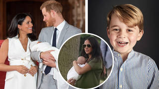The Duchess and her son's rules are very different