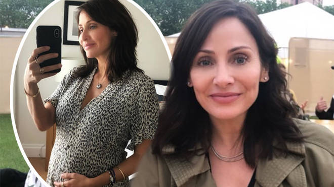 Natalie Imbruglia, 44, announces she is pregnant after using sperm donor and IVF