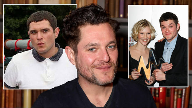 Here's everything you need to know about Mathew Horne's relationships