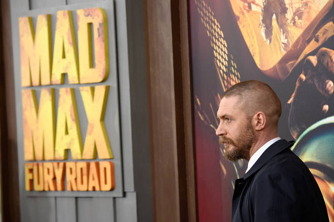 Mad Max: Fury Road was released in 2015