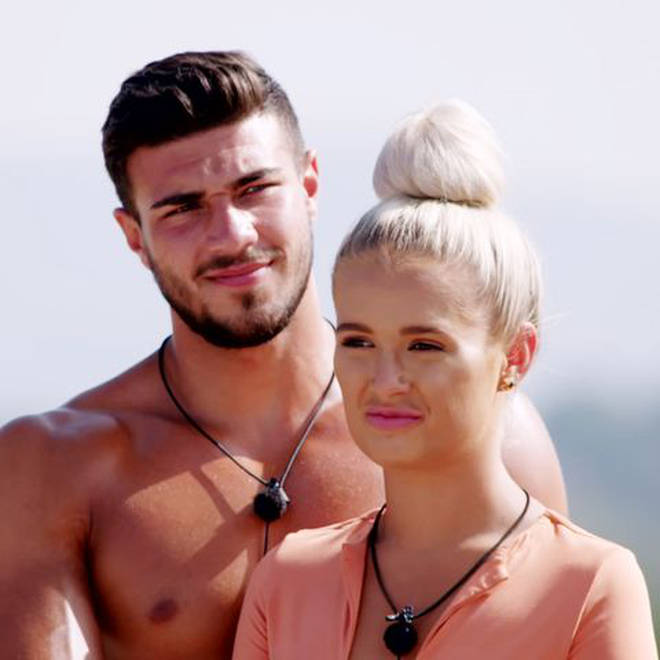 Tommy and Molly-Mae are currently favourites to win Love Island 2019