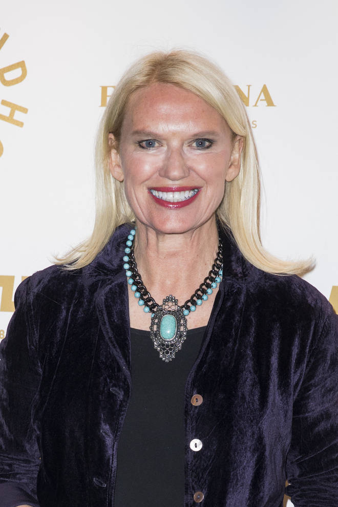 Anneka Rice will reportedly be strutting her stuff on the Strictly dancefloor this year.