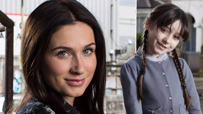 Dot Cotton's granddaughter Dotty is set to return to EastEnders